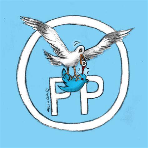 EL ESTAFADOR » PP vs. TWITTER