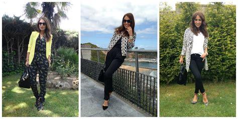 El estilo de Paula Echevarria | Blog La más mona