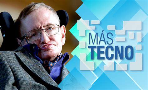 El estudio de Stephen Hawking que revolucionó la web