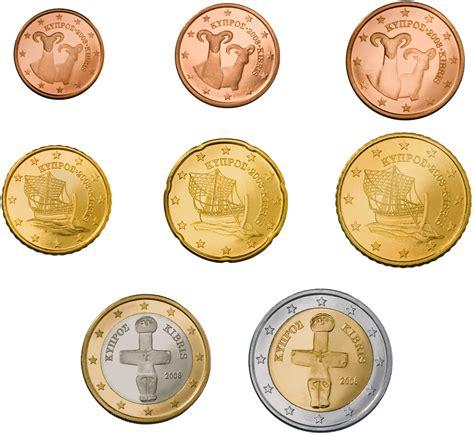 El euro: Chipre   El Cedazo