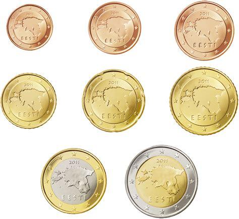 El euro: Estonia   El Cedazo
