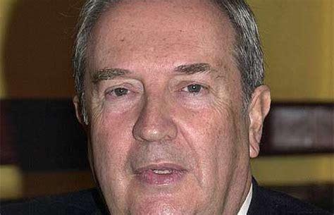 El ex ministro socialista Saavedra asegura que Bermejo ...