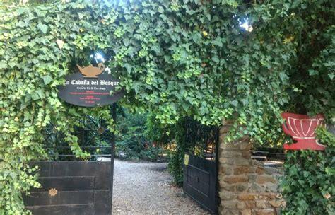 El exquisito té de La Cabaña del Bosque en Mar del Plata