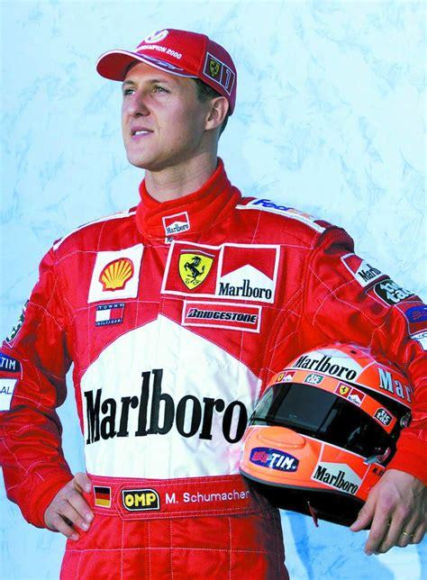 El exrepresentante de Michael Schumacher: