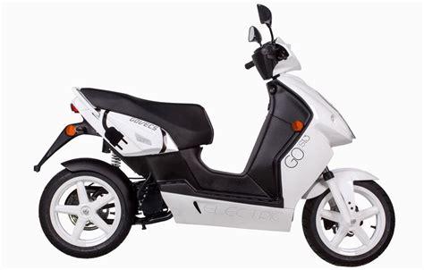 El fabricante alemán Govecs lanza sus motos eléctricas ...