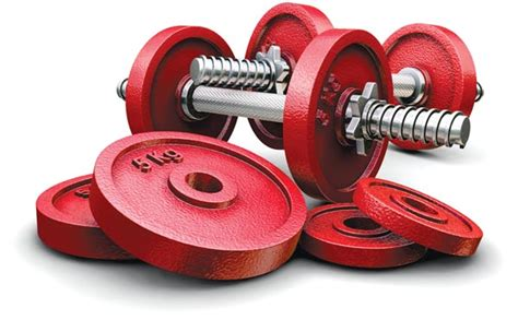 El factor intensidad en el entrenamiento con pesas ...