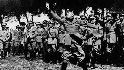 El fascismo no era solo odio | Letras Libres