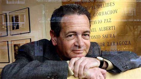 El filósofo José Luis Pardo gana el Premio Anagrama de Ensayo
