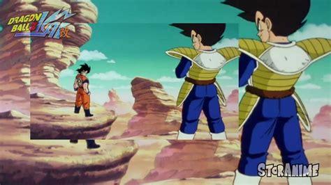 El Final de Dragon Ball Z Kai Español Latino   YouTube