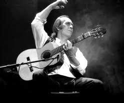 El flamenco, patrimonio de la humanidad: abril 2011