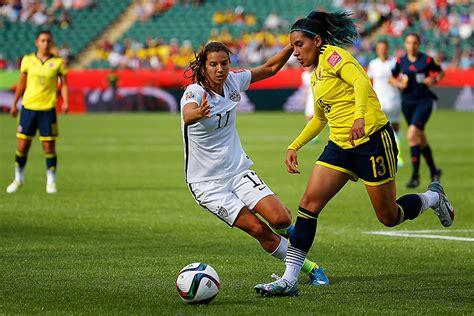 El fútbol femenino tendrá liga profesional ¿en qué ...