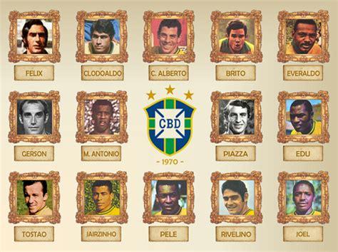 El Fútbol se define:Selección Brasil y cien selecciones ...