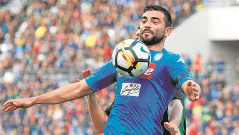 El futbolista Albiol organiza su primer campus en Iniesta
