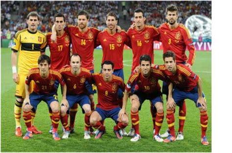 El futuro de  La Roja    Blog de EFAD Deportes