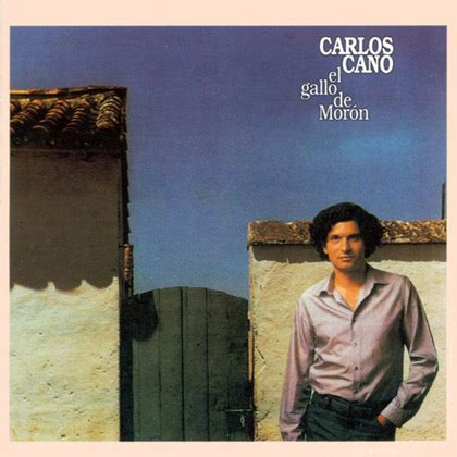 El gallo de Morón  Carlos Cano  [1981]