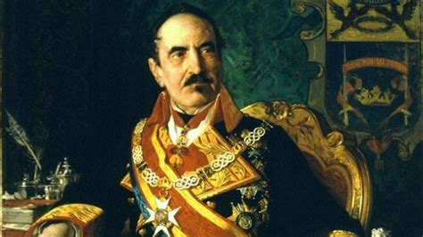 El general Espartero en su laberinto