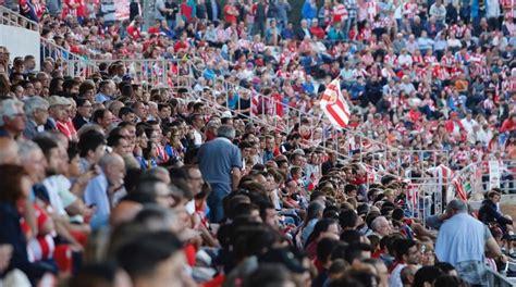 El Girona-Zaragoza de la Liga 123, en directo online
