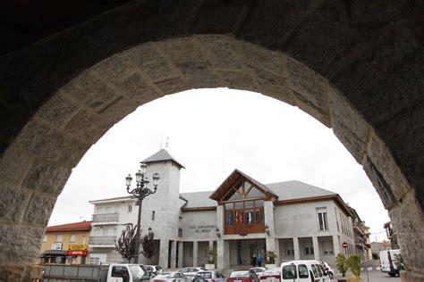 El Gobierno de El Boalo destituye a los concejales de En ...