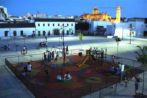 El Gobierno destaca la recuperación de la plaza Belén ...