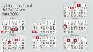 El Gobierno vasco aprueba el 7 de octubre como festivo en ...