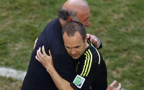 El gol de Iniesta | Alfa y Omega