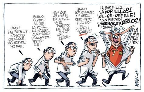 el Gol de Puyol en las Radios Españolas megapost   Taringa!