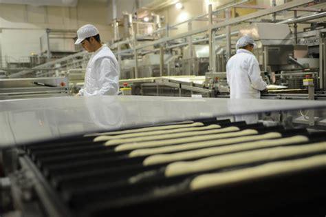 El Gourmet Urbano: Europastry lleva el pan artesanal a la ...