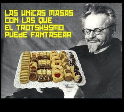 El Gran Lenin sobre la rata de Trotsky (citas) - Taringa!