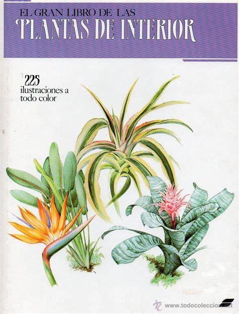 el gran libro de las plantas de interior   Comprar Libros ...