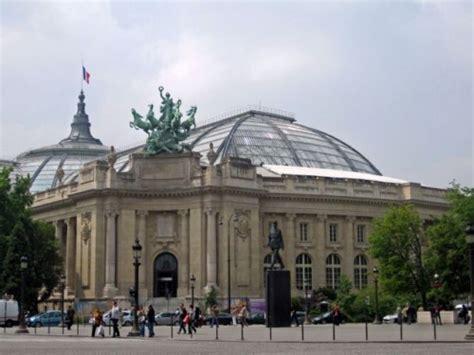 El Gran Palacio de París