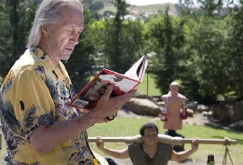 El gran Stan, divertida comedia de Rob Schneider