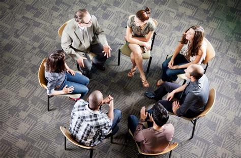 El Grupo de apoyo psicológico - Centro de Psicoterapia y ...