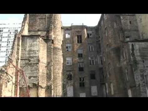 El gueto de Varsovia mantiene vivo el recuerdo de la ...