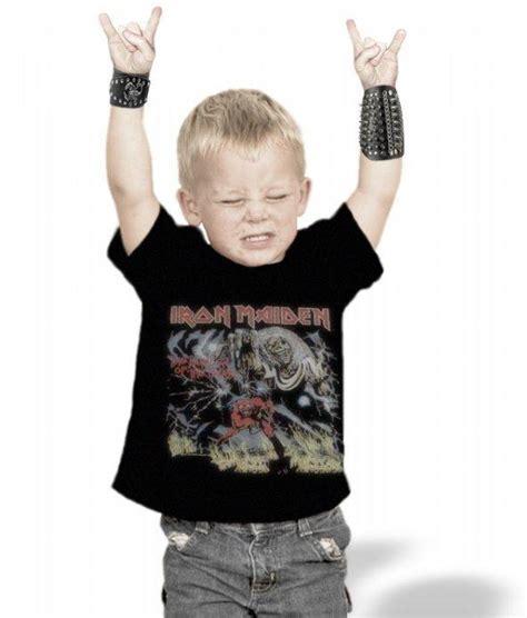El heavy metal se lleva en la sangre   Off topic   Taringa!