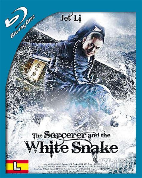 El Hechicero y La Serpiente Blanca [BrRip 720p][Latino ...