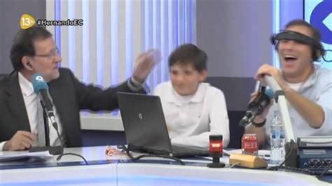 El hijo de Rajoy a Manolo Lama