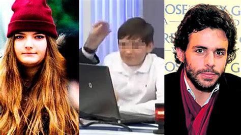 El hijo de Rajoy que criticó a Lama y otros 'herederos' de ...