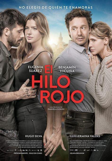 El hilo rojo (2016) - FilmAffinity