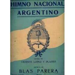 El Himno Nacional Argentino Completo,versiones,videos y ...