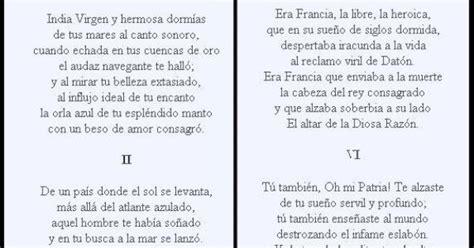 El Himno Nacional de Honduras es el resultado de un ...