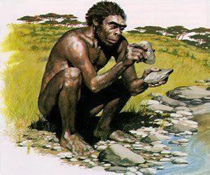 El hombre en la Prehistoria