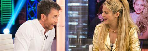 El hormiguero   Antena 3   Ficha   Programas de televisión