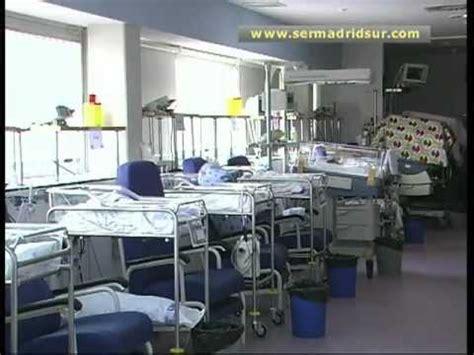 El Hospital de Fuenlabrada moderniza su área de ...