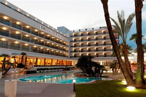 El Hotel Rh Bayren & Spa estrena un nuevo concepto ...