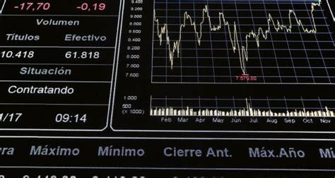 El Ibex empata: ¿A qué se debe la apatía? | Mercados ...