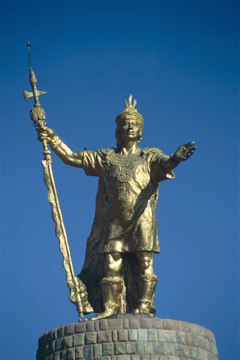 El imperio de los incas sucesor del imperio inca ...