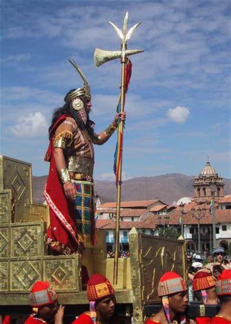 El Imperio Inca | Comparte Historia