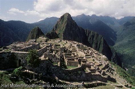 El Imperio Inca - Monografias.com
