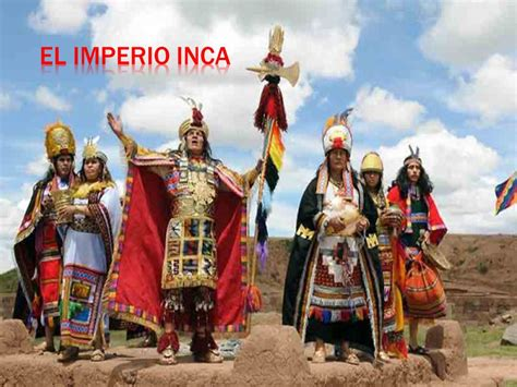 El imperio inca. - ppt video online descargar
