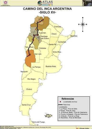 El imperio incaico - Monografias.com